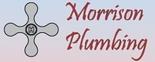 Morrison Plumbing Logo