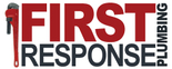 First Response Plumbing                                                        Logo