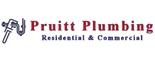 Pruitt Plumbing Logo