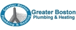 Greater Boston Plumbing & Heating Logo