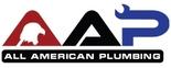 AAP - All American Plumbing Logo