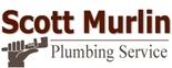 Scott Murlin Plumbing Service Logo
