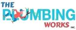The Plumbing Works INC. Logo