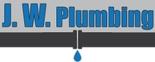 J. W. Plumbing Logo