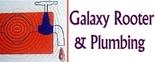 Galaxy Rooter & Plumbing  Logo