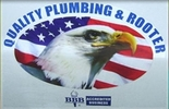 Quality Plumbing & Rooter Logo