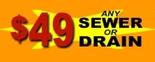Drain Rite Plumbing-714 Logo