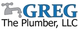 Greg The Plumber LLC Logo