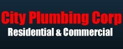 City Plumbing Corp Logo