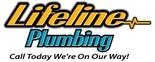Lifeline Plumbing Logo