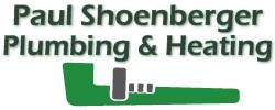 Paul Shoenberger Plumbing & Heating Logo