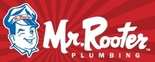 Mr. Rooter of San Diego County Logo