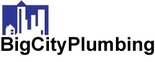 Big City Plumbing & Service LLC Logo