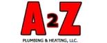 A2Z Plumbing and Heating LLC Logo