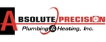 Absolute Precision Plumbing & Heating Inc-1933 Logo