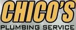 Chico's Plumbing Logo