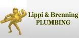 Lippi & Brenning Plumbing Logo