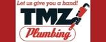 TMZ Plumbing, Inc. Logo