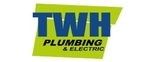 TWH Plumbing and Electric Logo