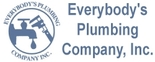 Everybodys Plumbing Co Inc Logo
