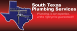 South Texas Plumbing Services Logo
