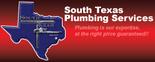 South Texas Plumbing Services Logo