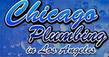 Chicago Plumbing of Los Angeles Logo