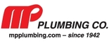 MP Plumbing Co Inc Logo