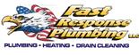 Fast Response Plumbing, LLC Logo
