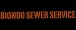 Biondo Sewer Service Logo