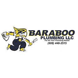 Baraboo Plumbing LLC Logo