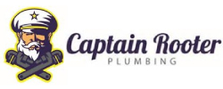 Captain Rooter - 579714 Logo
