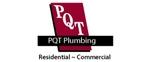 PQT Plumbing Logo