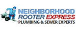Neighborhood Rooter Express Logo