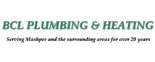 BCL Plumbing Heating & Cooling Logo