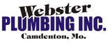 Webster Plumbing Inc. Logo