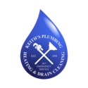 Keith's Plumbing, Heating & Drain Cleaning Logo
