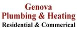 Genova Plumbing & Heating Logo