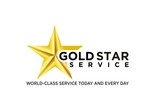Gold Star Service Logo