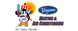 Virginia Plumbing, Heating And Air Conditioning - 540 Logo