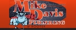 Mike Davis Plumbing LLC Logo