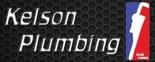 Kelson Plumbing, LLC Logo