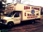 Abba Plumbing And Heating Inc. Logo
