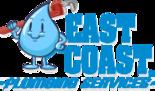 East Coast Plumbing Service Logo