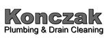 Konczak Plumbing Logo