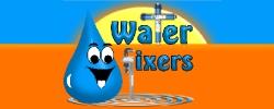 Water Fixers Logo