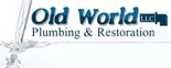 Old World Plumbing & Restoration, LLC Logo