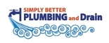 Simply Better Plumbing And Drain Logo