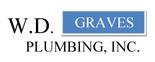 W.D. Graves Plumbing, Inc. Logo