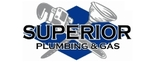 Superior Plumbing & Gas LLC - Grand Logo